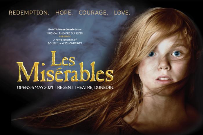 Les Misérables – 6 May 2021