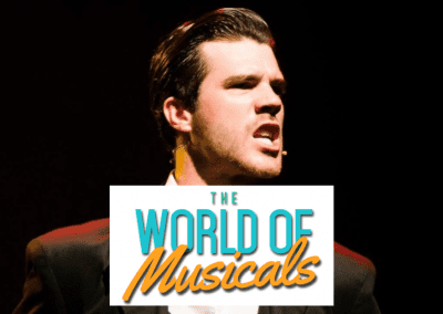 The World of Musicals – now 3 July 2022