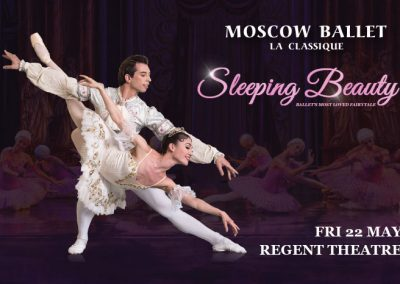 Sleeping Beauty – POSTPONED