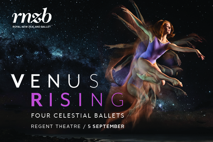 Venus Rising – 5 September