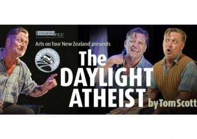 The Daylight Atheist – 28 July
