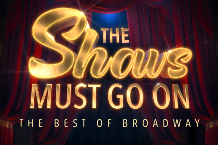 The Shows Must Go On – 2 October