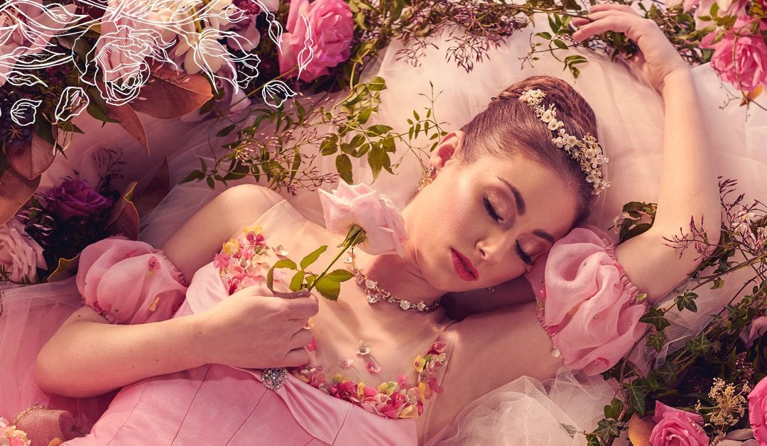 The Sleeping Beauty – 14 & 15 November
