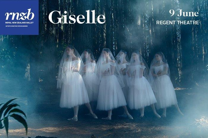 Giselle – 9 June 2021