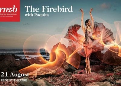 The Firebird – 21 August 2021