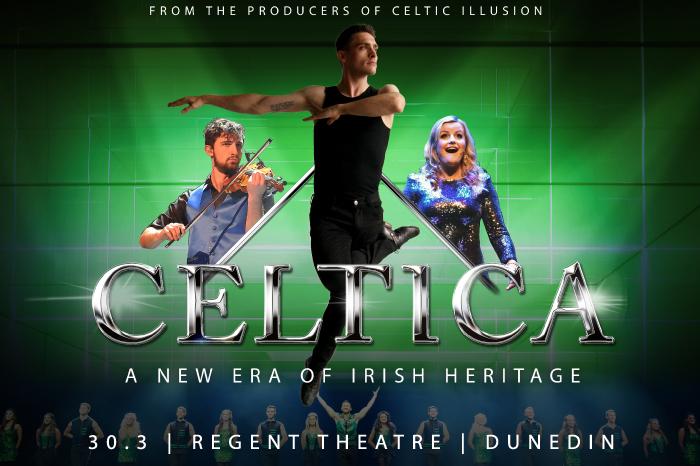 Celtica – 30 March 2021