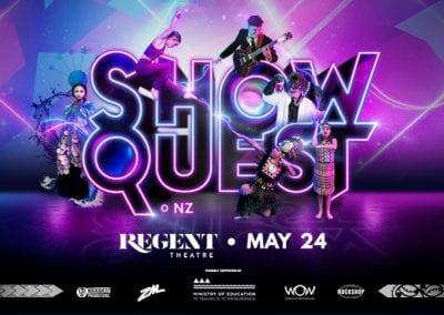Showquest – 24 May 2021