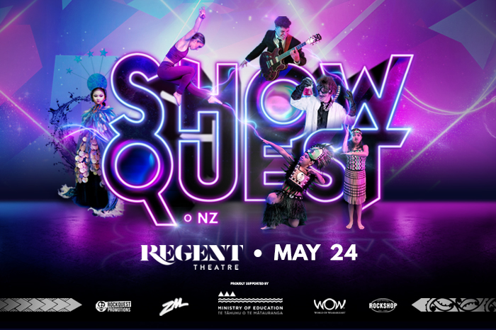 Showquest – 24 May 2021