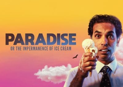 Paradise – 27 August 2021