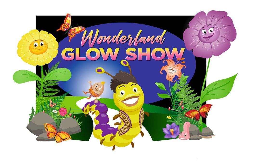 Wonderland Glow Show – 15 September 2021