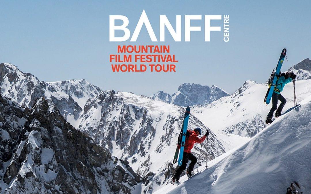 Banff Film Festival – 26 May 2021