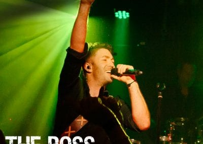 The Boss – Bruce Springsteen Tribute Show – 17 July 2021