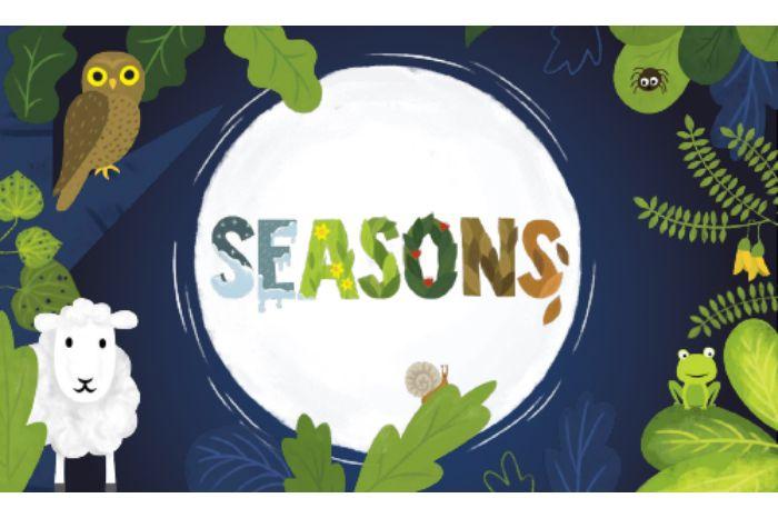 Capital E – Seasons Tour 2021 – 12 November